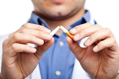 Бросить курить просто