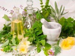 Народная медицина в лечении дерматита
