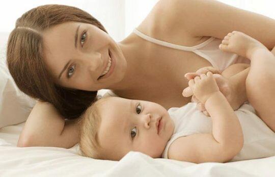 При грудном вскармливании аллергия у мамы