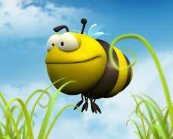 Толстая пчелка