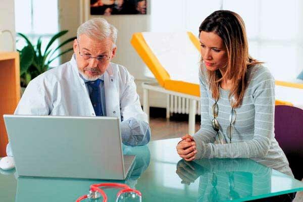 Что необходимо знать для начала лечения