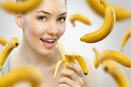 Может ли быть аллергия на бананы