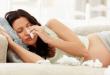 Проявление аллергии у беременных